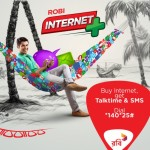 Robi Latest Update Internet+ Packages Offer