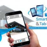 Grameenphone Presents Smartphone and Tab Expo 2016 Bangabandhu International Conference Center