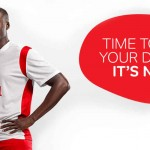Choose A your favorite Airtel number