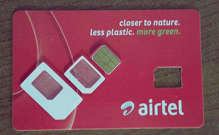 Get A Airtel New Sim connection price Only 110 Taka
