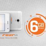 Banglalink SYMPHONY Handset Offer ROAR E79 tk2990 With Free 6GB Internet Data
