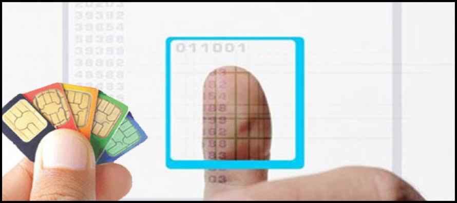 How To Can Biometric Registration Check For Gp, Robi, Banglalink, Airtel, Teletalk Sim