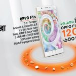 OPPO Banglalink Handset Offer Buy F1S Get 12GB Free Internet