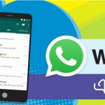 WhatsApp is now available on Grameenphone In Bengali Language