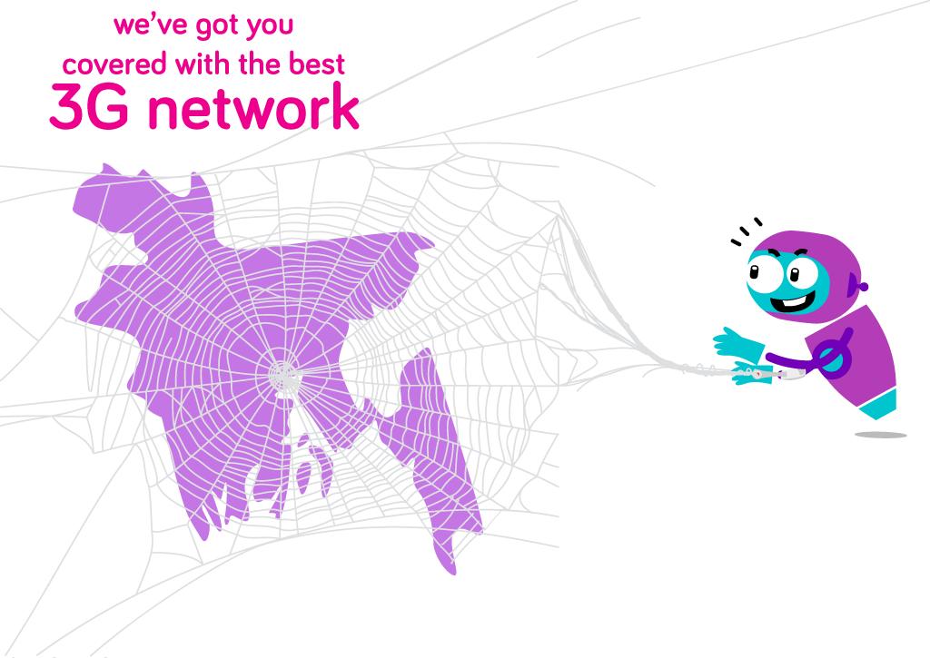 Skitto Network