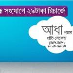Surprise Of Return For Grameen Phone Customers