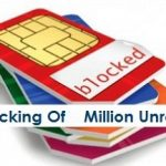 Customer Can Blocked unregistered SIM reactivated: BTRC