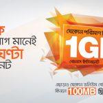 Get Banglalink New SIM & Enjoy START UP Bonus Offer