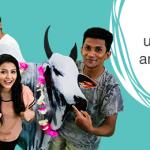 Banglalink Eid ul adha CAMPAIGN 2016 Facebook & Whatspp Free!