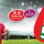 Robi New Sim Connection Get 5GB Free Internet With low call rates on 29 tk Recharges