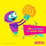 What kind offers I Can get new Digital skitto SIM Call Rates & SMS Price Details?